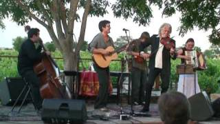 Long Hard Road with the Nathan McEuen Band Featuring special guest John McEuen