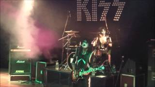 KISS ALIVE - Two Sides Of The Coin (ACATRAZ 20-12-14)