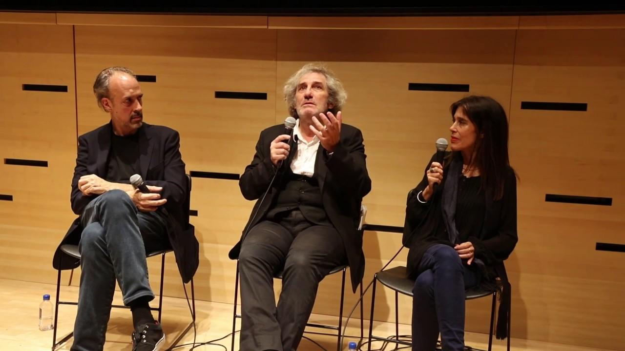 Philippe Garrel | Directors Dialogue | NYFF55