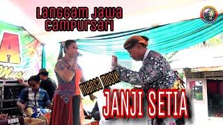 LAGU CAMPURSARI LANGGAM JAWA TERBARU 2020 || NUANSA MUSIK || J1 PRODUCTION