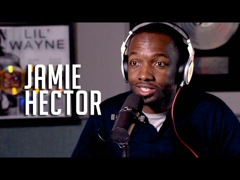 Jamie Hector talks Tupac movie, His  Bosch on Amazon Prime,  His Moving Mountain Charity!