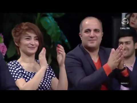 Teyyub Aslanov & Abbas Bağırov - Gəl al...