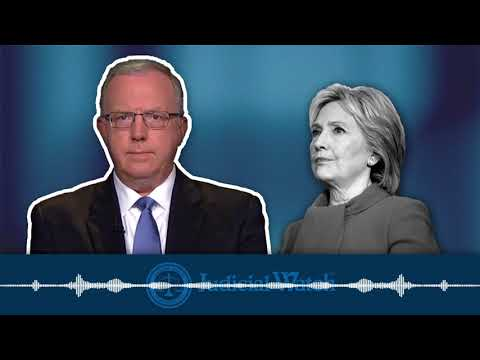 Chris Farrell: 'Disparity of Treatment' Between the Clintons & Trump Administration