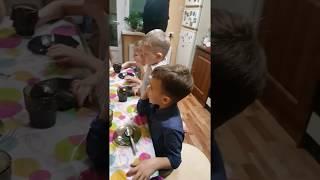 День Рождения Братухи - Артемия