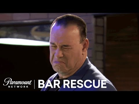 There's A Rat In This Bar! - Bar Rescue, Season 4