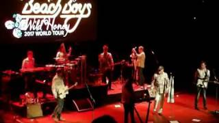 THE BEACH BOYS - live Old Opera Frankfurt - 06-16-2017 - 6 - Aren't you glad & Darling