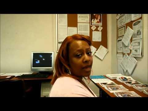 Catholic Charities Employment and Training Testimonial