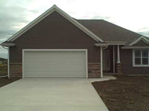 New Construction Home near Green Bay WI Marketed by: Green Bay Greg