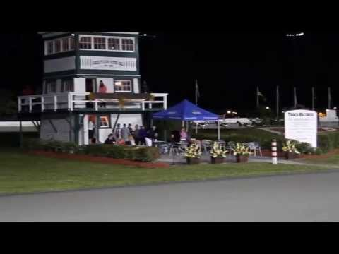 Charlottetown Old Home Week - 2014 - Harness Racing - Part 1