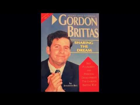 Chris Barrie as Gordon Brittas - Sharing the Dream (Part 1 of 4)