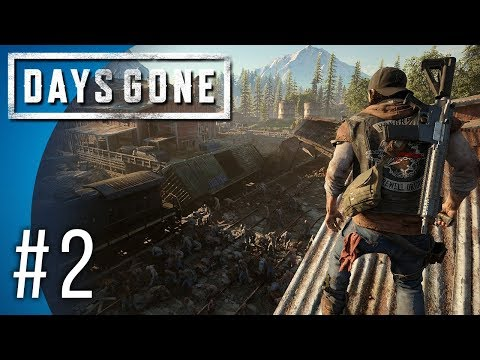 Days Gone #2