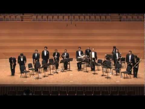 A Song for Japan Tokyo Brass Symphony