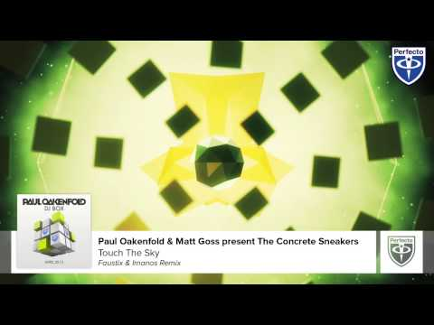Paul Oakenfold - DJ Box - April 2013 [OUT NOW!]