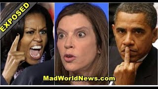 MICHELLE'S FURIOUS! JETS TO HAWAII AFTER DISCOVERING WOMAN WHO'LL END BARACK'S CAREER!