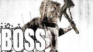 The Evil Within The Keeper Boss Fight #1