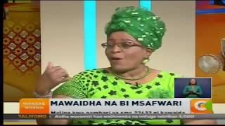 Bi Msafwari: Kati ya mume na mke, nani hudanganya sana kwenye ndoa?