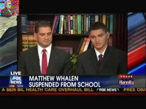 how to get suspended from high school