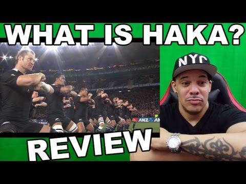 """Haka"" EMOTIONAL WEDDING HAKA & The Greatest haka EVER Review"