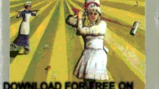 genesis - Harold The Barrel - Nursery Cryme