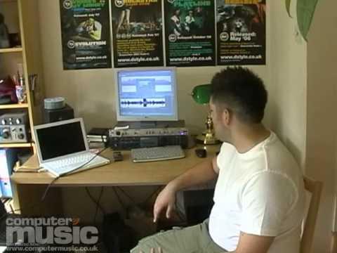 TC Producer Masterclass - Computer Music magazine 2007