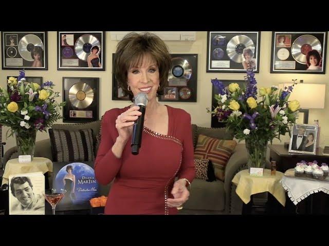 Deana Martin LIVE! Show #60