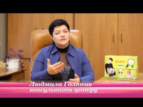 Клиника похудения Елены Морозовой. Славянская Клиника. Рекламный ролик 2