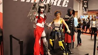 Best of NYCC Cosplay, New York City Comic Con 2015