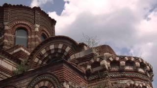 建築・歴史保護区ネセバル(Nesebar)