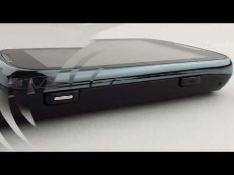 Samsung GT-S5560 - видео обзор samsung gt s5560 ( gt s5560 s5560 ) от Video-shoper.ru