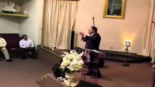 Pastor Jesús Varela Una Vida Integra para Dios