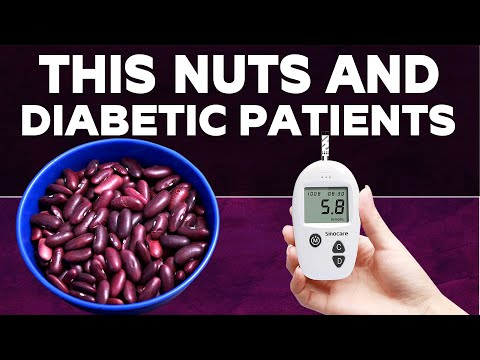 Are Kidney Beans Good For Diabetes