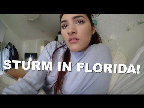 STURM IN FLORIDA!  AnKat