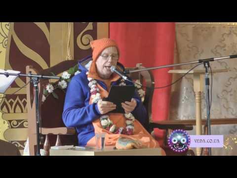 Чайтанья Чаритамрита Мадхья 25.271 - Бхакти Чайтанья Свами