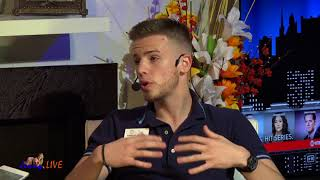 Jenny Live 874 - Alternative Medicine - Miami TV - Jenny Scordamaglia