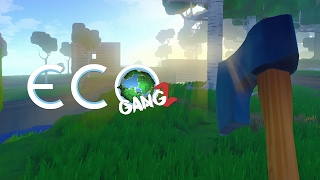 GangZ | Eco 01 I LOVE/HATE THIS GAME