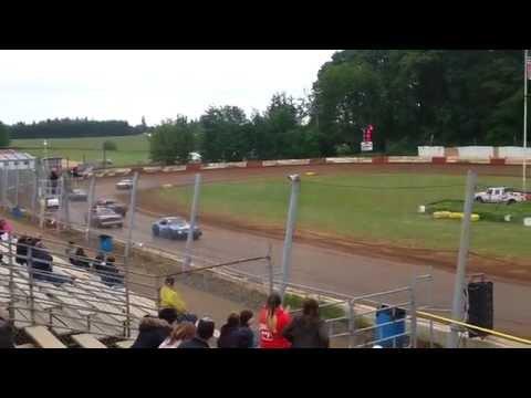 River City Speedway