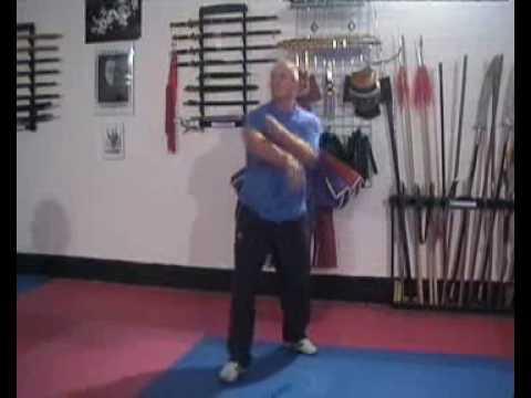 Escrima Double Stick Drill 5 Elements Martial Arts Basildon Es