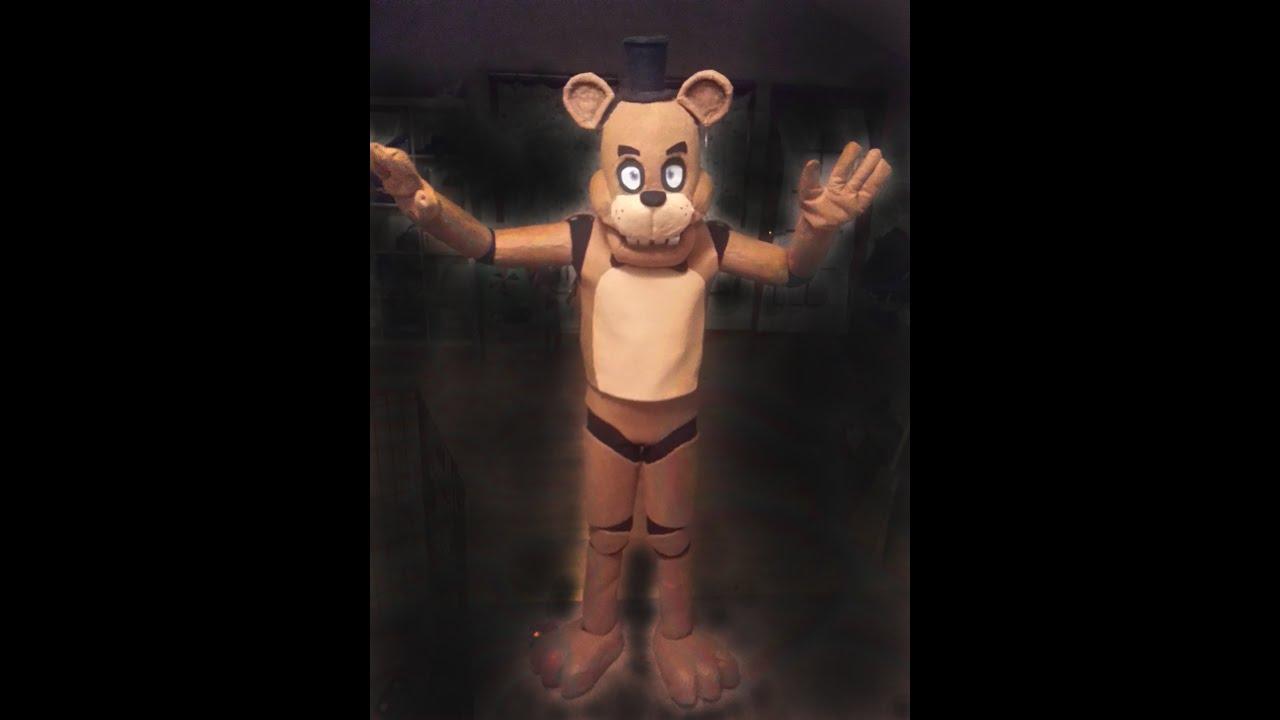 2017 05 freddy fazbear costume amazon - 2017 05 Freddy Fazbear Costume Amazon 0