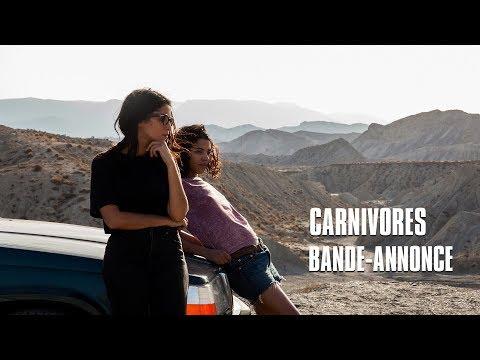 Carnivores - avec Leïla Bekhti et Zita Hanrot - Bande-Annonce