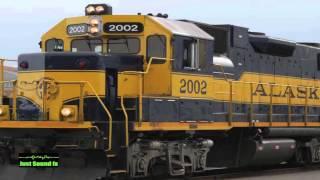 train horn sound