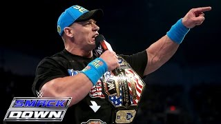 John Cena and Rusev take things to the Extreme: SmackDown, April 2, 2015