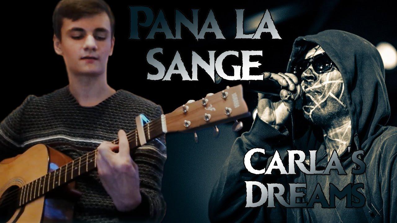 Carla's Dreams feat. INNA - Tu si Eu   Official Video