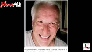 News4U Leiche des vermissten Schauspielers Charles Levin