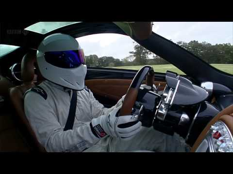 Pagani Huayra - Stig Lap - Top Gear Series 19 - BBC 1080p 50 FPS