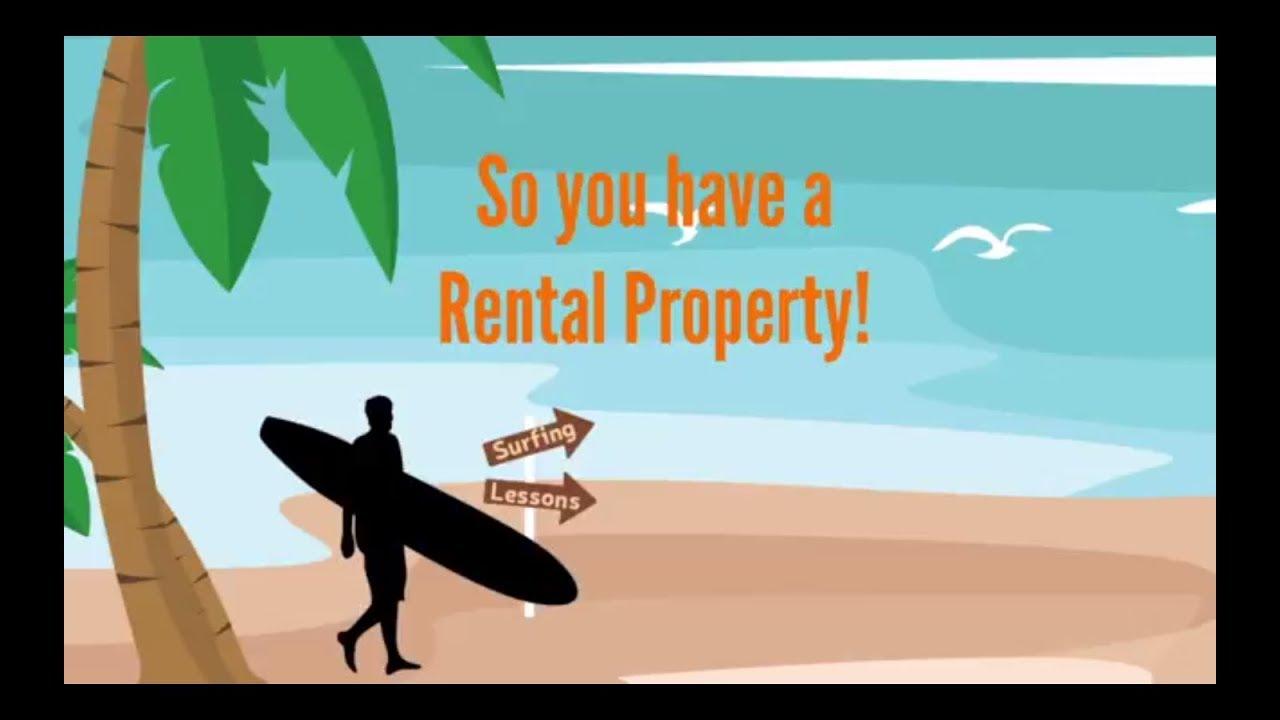 HappyDoors Property Management in Honolulu, Oahu, Hawaii, HI