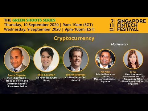 Cryptocurrency | 10 September 2020