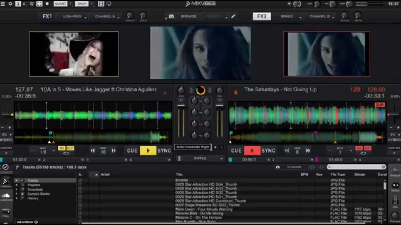 9 Best DJ Software Applications in 2019 [Buying Guide