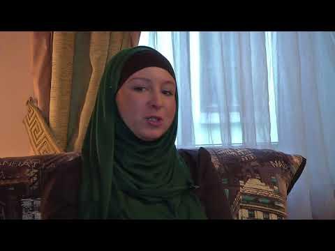 İslam'a Kavuşanlar   Rusya   Ella 1.Bölüm indir