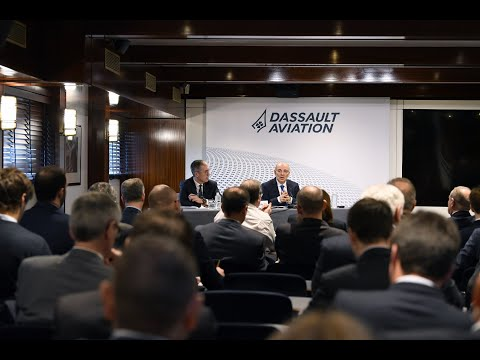 2019 annual results - Questions/Answers - Dassault Aviation