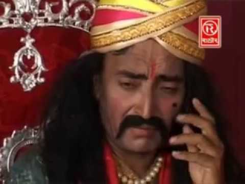 Aalha - Sirasagada Sangram Malkhan Maran Part 1    Surjan Chaitanya    Popular Dehati Aalha 2016